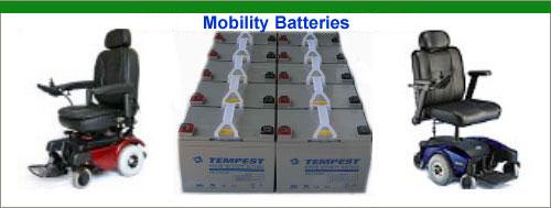 Wheelchair Batteries bestbattery4u – Batteries for Power Chairs